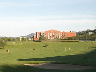 Golf in Barcelona 7 nights + 5 golf from 499,00€